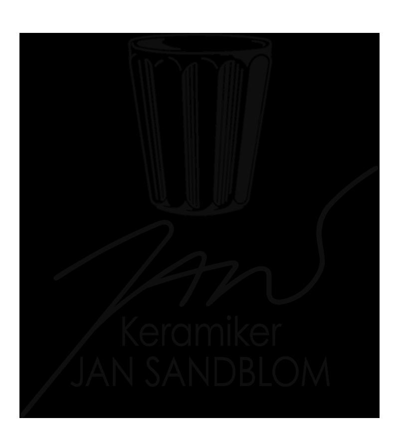 Keramiker Jan Sandblom